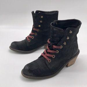 Dolce Vita Lumberjack Low Boot